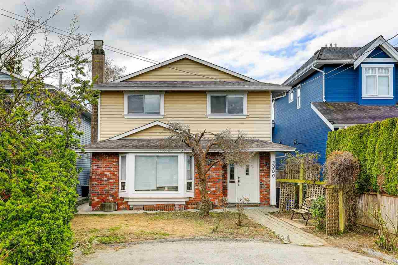 Photo 1: Photos: 3900 BROADWAY Street in Richmond: Steveston Village House for sale : MLS®# R2451897