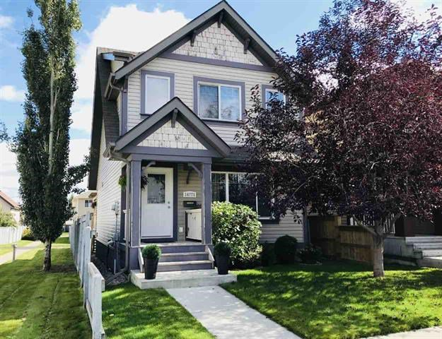 Main Photo: 14771 141 Street NW in Edmonton: Zone 27 House for sale : MLS®# E4203874