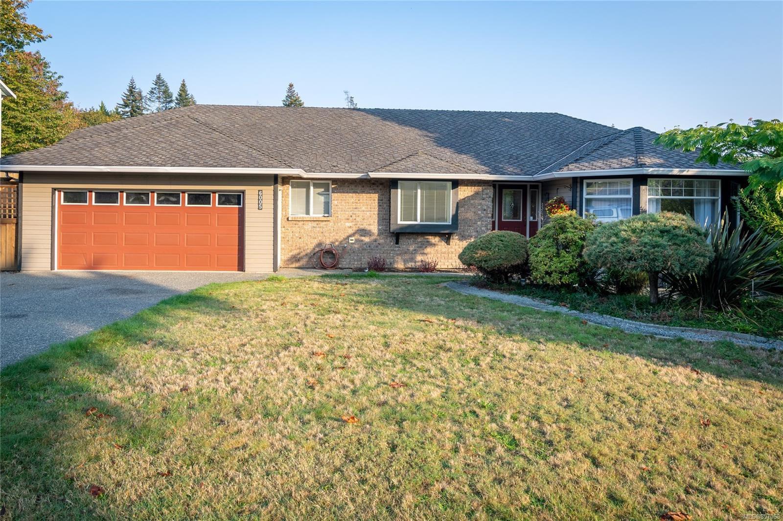 Main Photo: 6005 Breonna Dr in : Na North Nanaimo House for sale (Nanaimo)  : MLS®# 857068