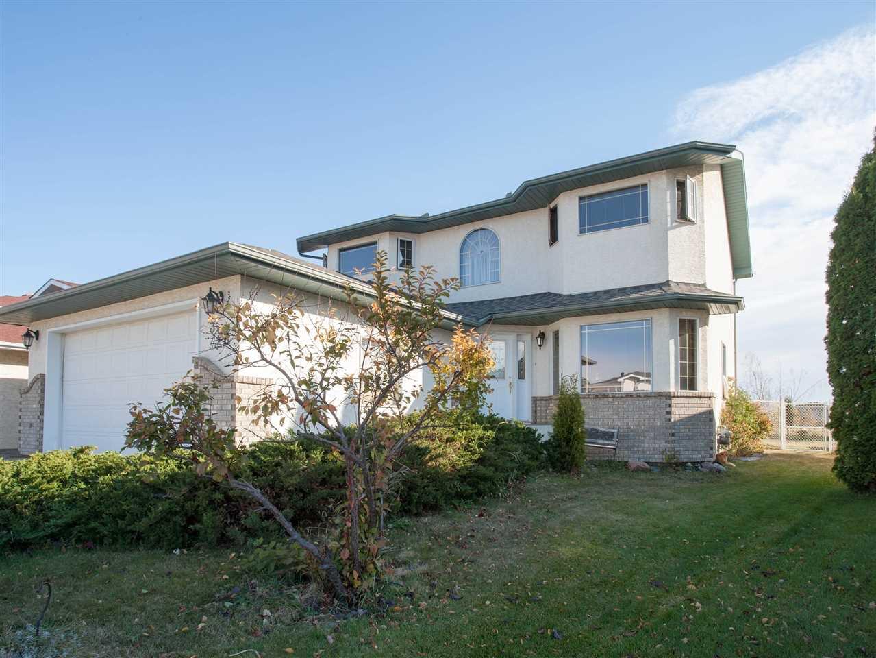 Main Photo: 396 HOLLICK-KENYON Road in Edmonton: Zone 03 House for sale : MLS®# E4217912