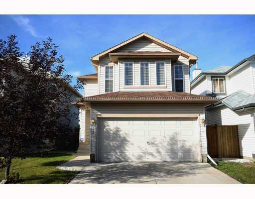 Main Photo: 114 COVILLE Square NE in CALGARY: Coventry Hills Residential Detached Single Family for sale (Calgary)  : MLS®# C3395862