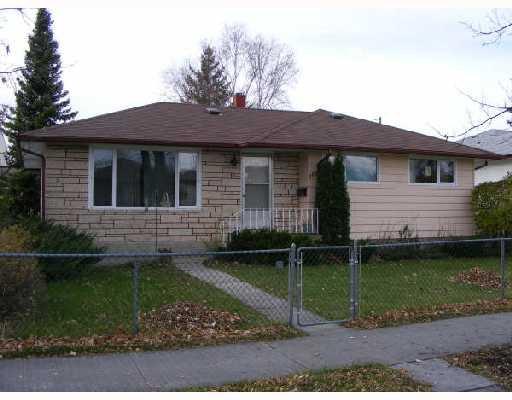 Main Photo: 804 CONSOL Avenue in WINNIPEG: East Kildonan Residential for sale (North East Winnipeg)  : MLS®# 2821411
