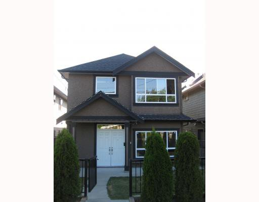 "Main Photo: 9271 NO 1 Road in Richmond: Seafair House for sale in ""SEAFAIR"" : MLS®# V773470"