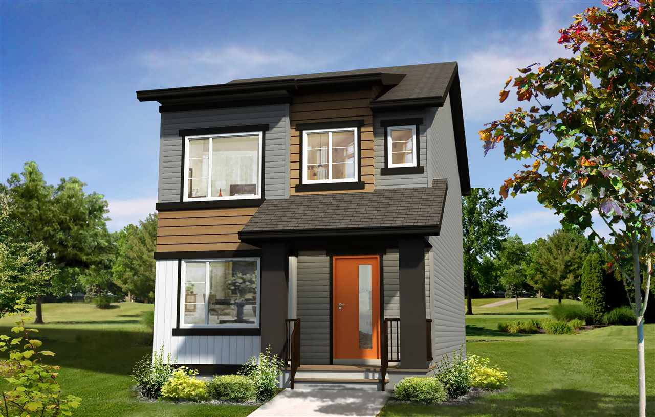 Main Photo: 2715 PRICE Link in Edmonton: Zone 55 House for sale : MLS®# E4169864