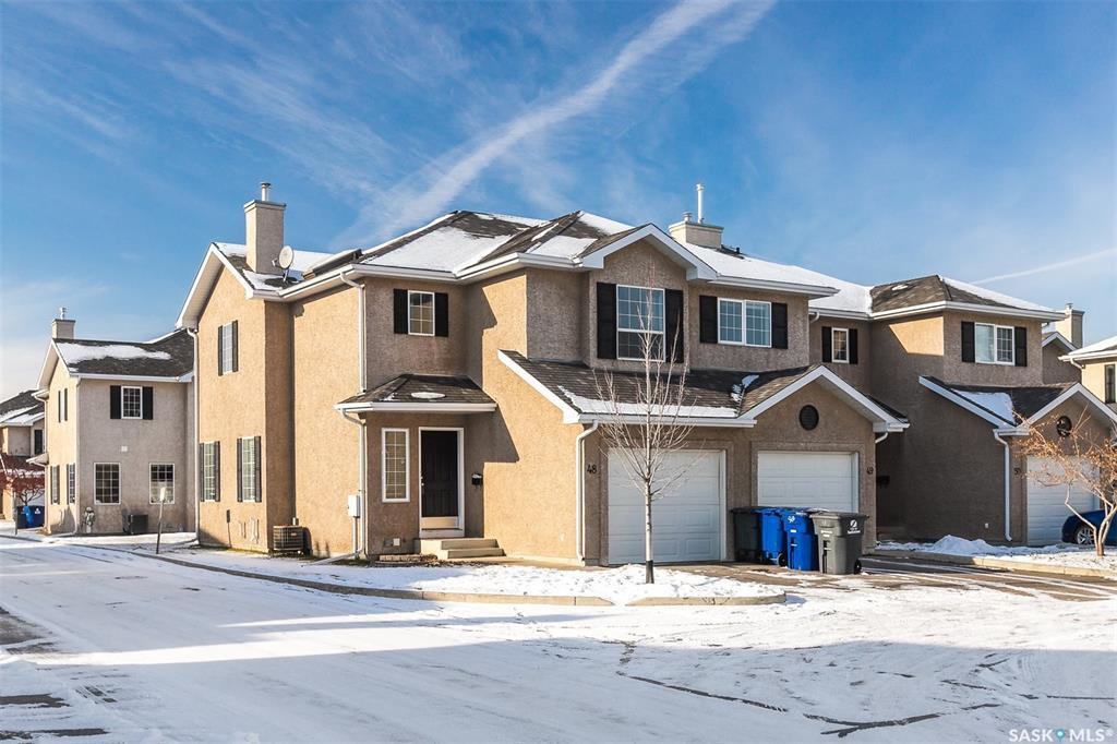 Main Photo: 48 127 Banyan Crescent in Saskatoon: Briarwood Residential for sale : MLS®# SK790823