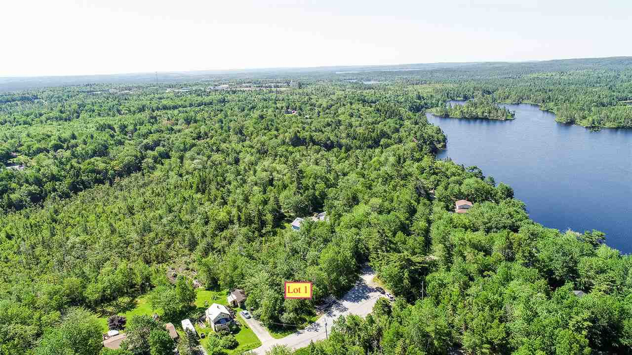 Main Photo: Lot 1 52 Mill Road in Mount Uniacke: 105-East Hants/Colchester West Vacant Land for sale (Halifax-Dartmouth)  : MLS®# 202003680