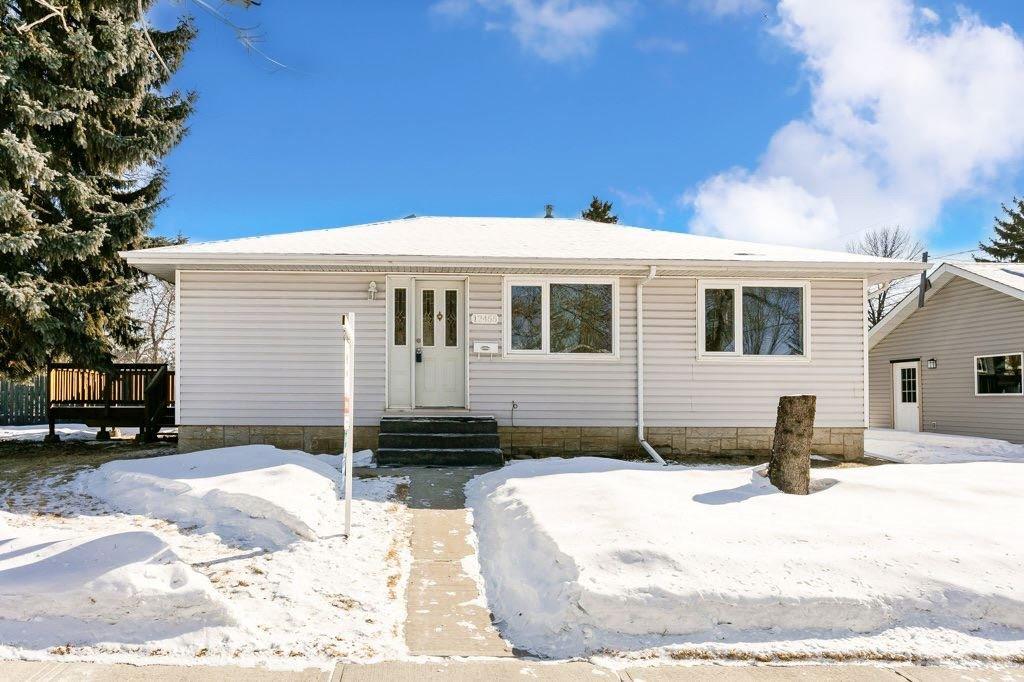 Main Photo: 12455 141 Street in Edmonton: Zone 04 House for sale : MLS®# E4191446