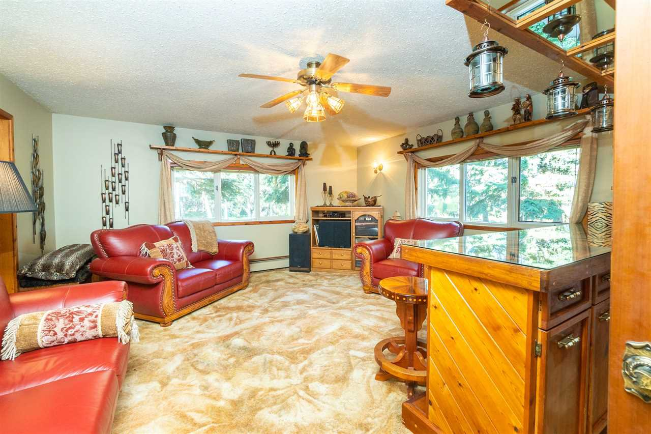 Photo 33: Photos: 273054A Hwy 13: Rural Wetaskiwin County House for sale : MLS®# E4216850