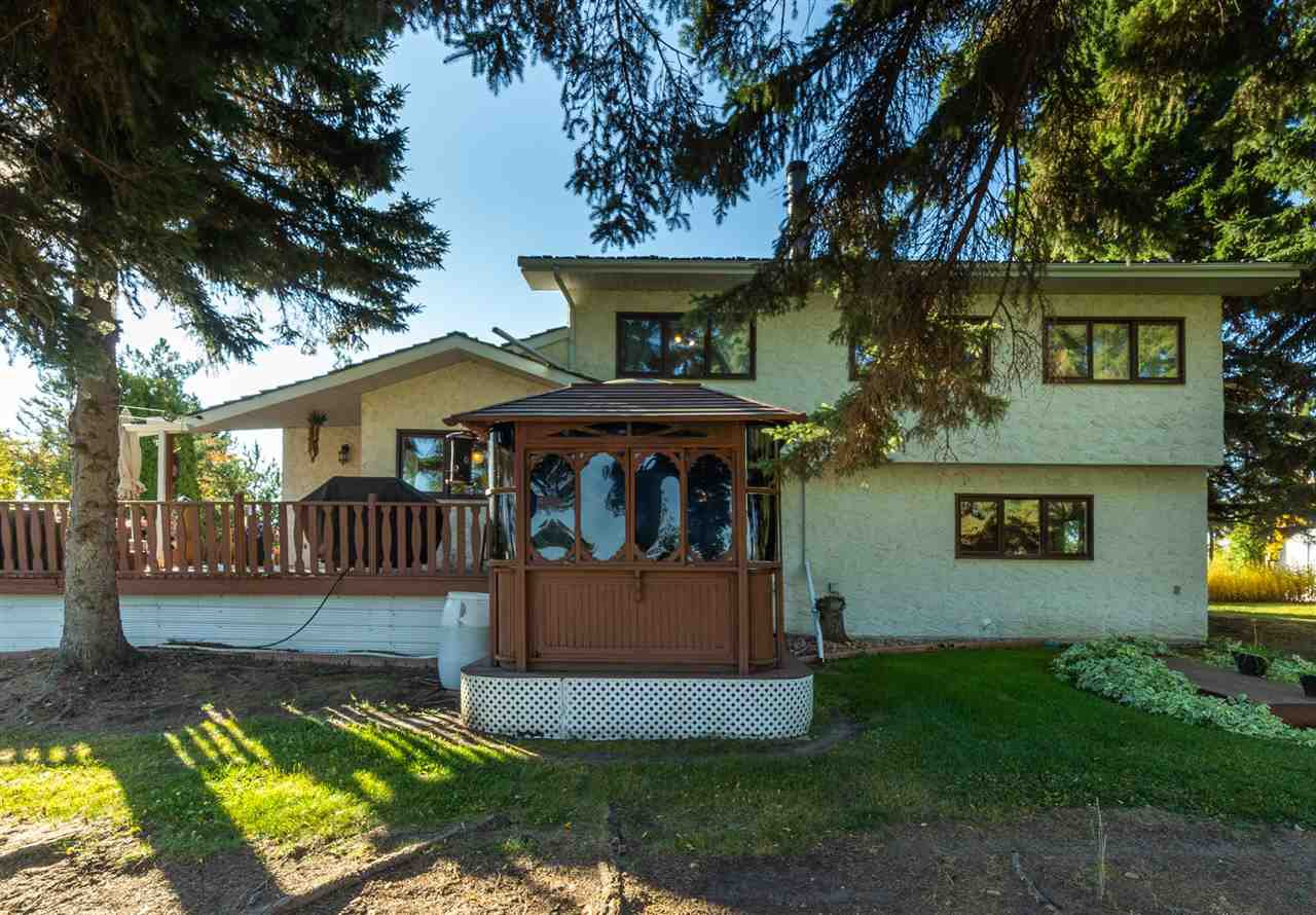 Photo 19: Photos: 273054A Hwy 13: Rural Wetaskiwin County House for sale : MLS®# E4216850