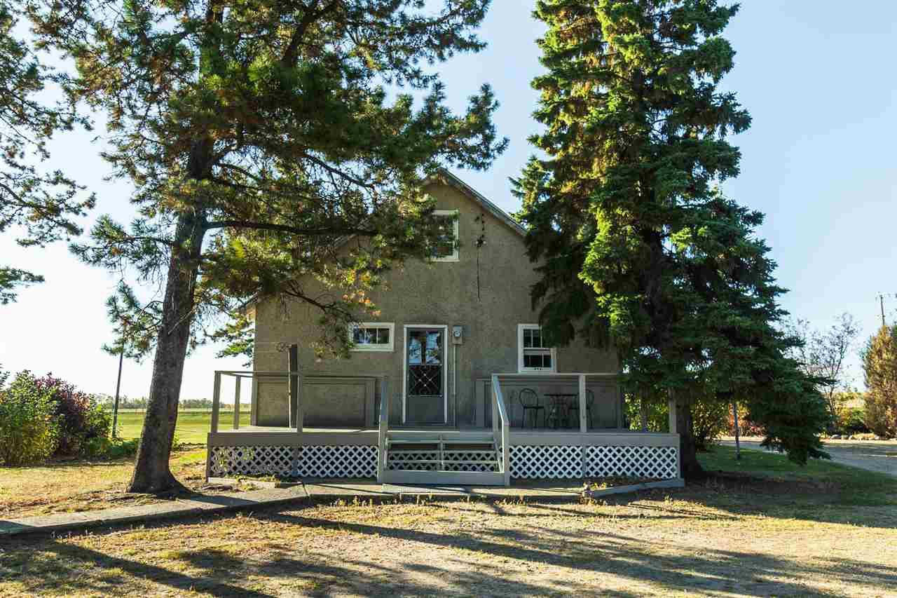 Photo 12: Photos: 273054A Hwy 13: Rural Wetaskiwin County House for sale : MLS®# E4216850