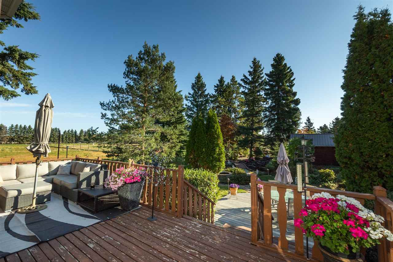 Photo 16: Photos: 273054A Hwy 13: Rural Wetaskiwin County House for sale : MLS®# E4216850