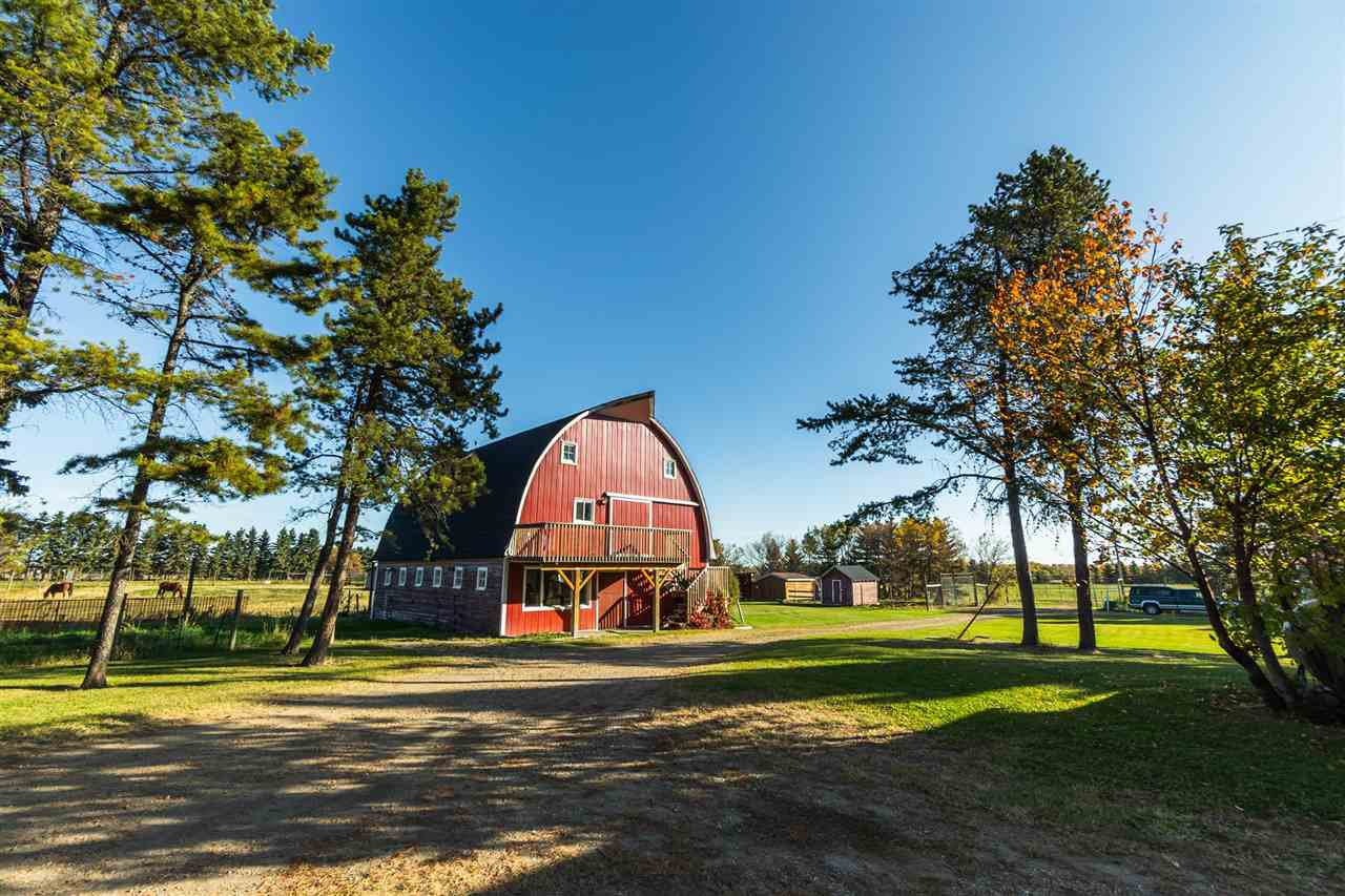 Photo 9: Photos: 273054A Hwy 13: Rural Wetaskiwin County House for sale : MLS®# E4216850