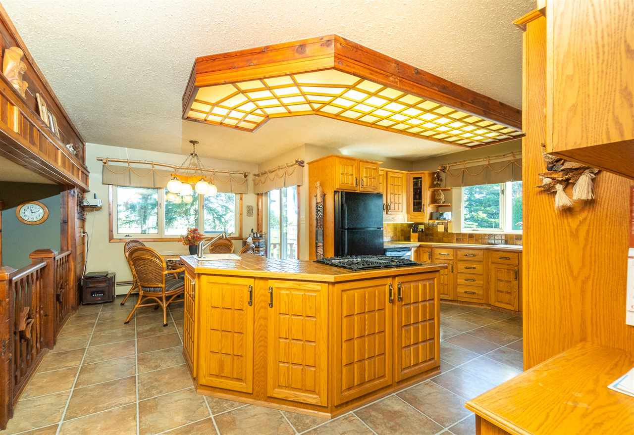 Photo 23: Photos: 273054A Hwy 13: Rural Wetaskiwin County House for sale : MLS®# E4216850