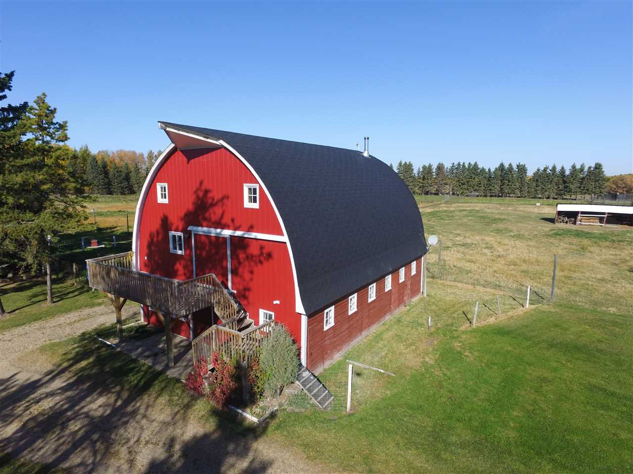 Photo 7: Photos: 273054A Hwy 13: Rural Wetaskiwin County House for sale : MLS®# E4216850
