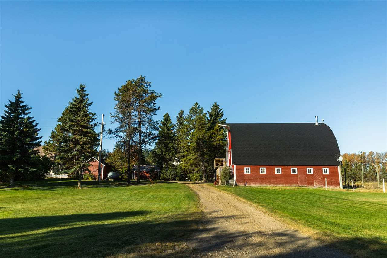 Photo 8: Photos: 273054A Hwy 13: Rural Wetaskiwin County House for sale : MLS®# E4216850