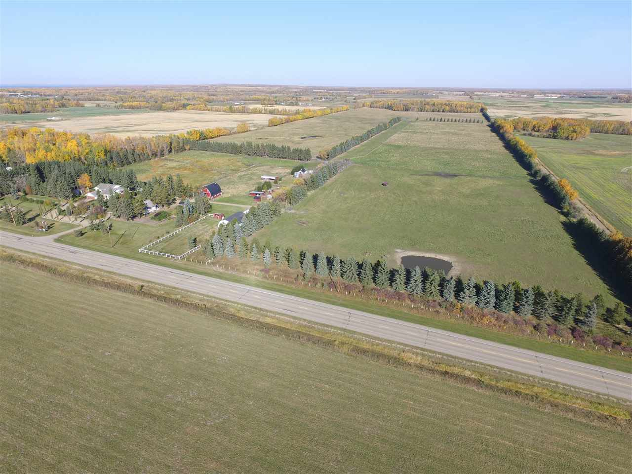 Photo 4: Photos: 273054A Hwy 13: Rural Wetaskiwin County House for sale : MLS®# E4216850