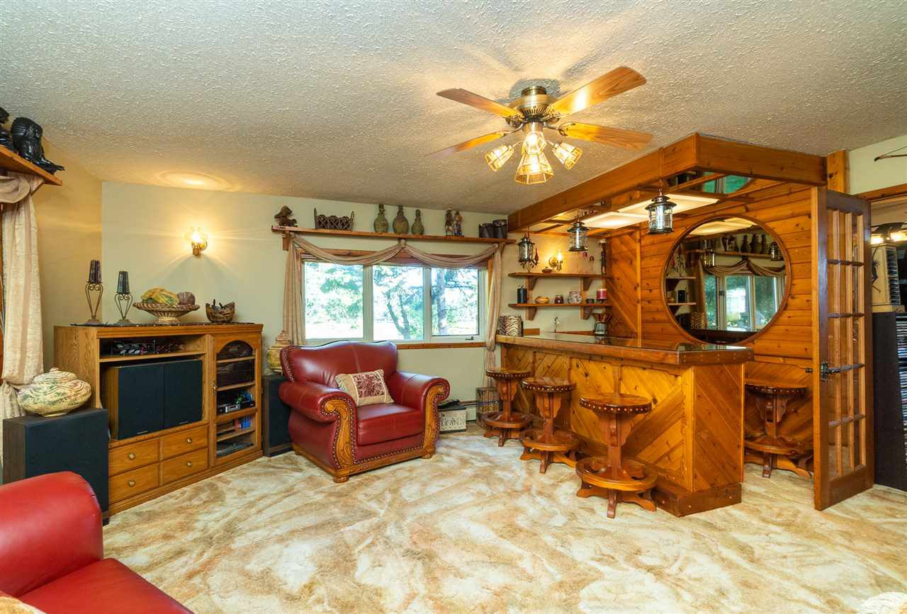 Photo 34: Photos: 273054A Hwy 13: Rural Wetaskiwin County House for sale : MLS®# E4216850