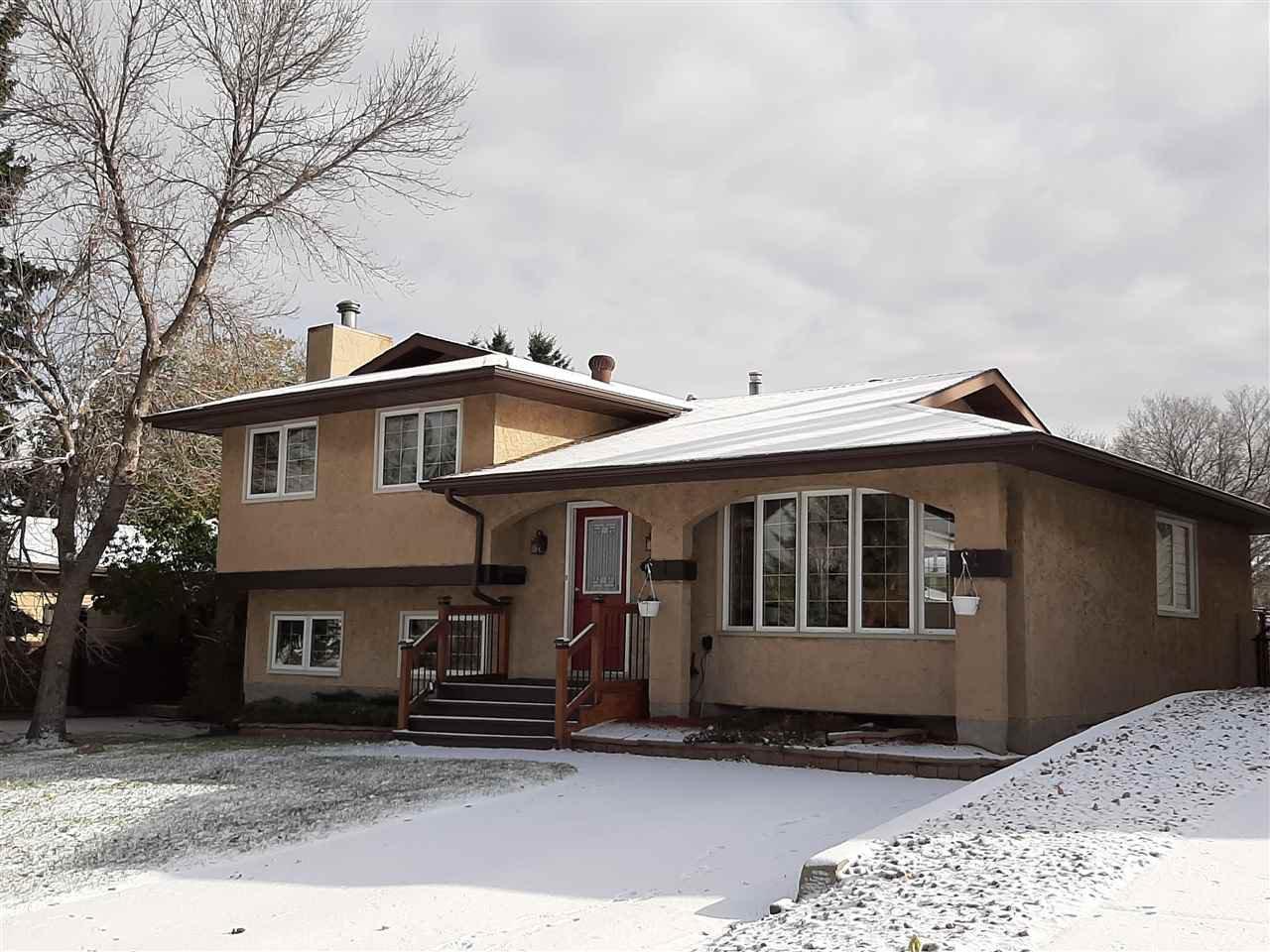 Main Photo: 103 WOODBINE Road: Sherwood Park House for sale : MLS®# E4218645