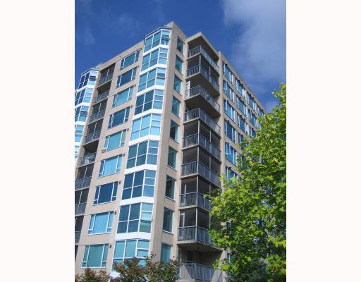 "Main Photo: 506 12148 224TH Street in Maple Ridge: East Central Condo for sale in ""THE PANORAMA"" : MLS®# V789523"