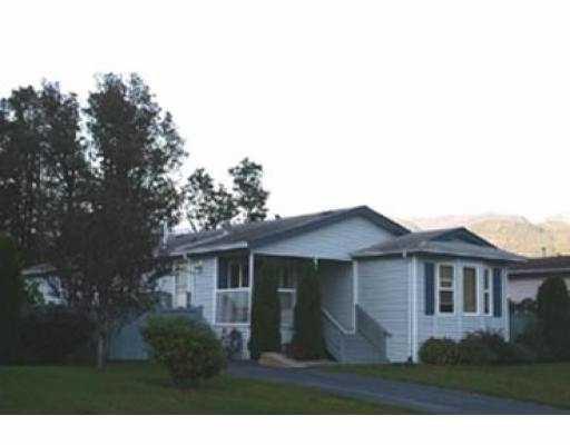 Main Photo: 1058 EDGEWATER CR: Brackendale House for sale (Squamish)  : MLS®# V559001