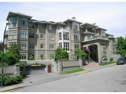 "Main Photo: 308 630 ROCHE POINT Drive in North Vancouver: Roche Point Condo for sale in ""THE LEGEND"" : MLS®# V831611"