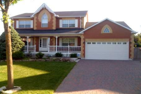 Main Photo: 12 Rachel Lee Court in Uxbridge: House (2-Storey) for sale (N16: BROCK)  : MLS®# N1882900