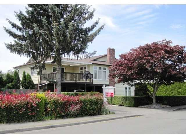 Main Photo: 10420 ANAHIM Drive in Richmond: McNair House for sale : MLS®# V838814