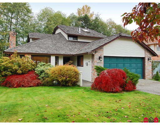 Main Photo: 13815 65TH Avenue in Surrey: East Newton House for sale : MLS®# F2829054