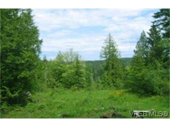 Main Photo:  in : GI Salt Spring Land for sale (Gulf Islands)  : MLS®# 470508