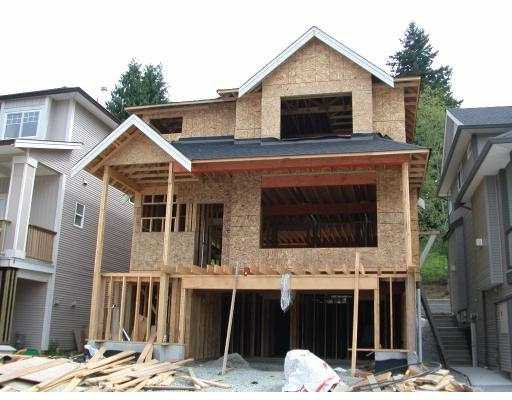 Main Photo: 10358 244TH ST in Maple Ridge: Albion House for sale : MLS®# V552363
