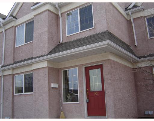 Main Photo:  in WINNIPEG: Windsor Park / Southdale / Island Lakes Condominium for sale (South East Winnipeg)  : MLS®# 2902236