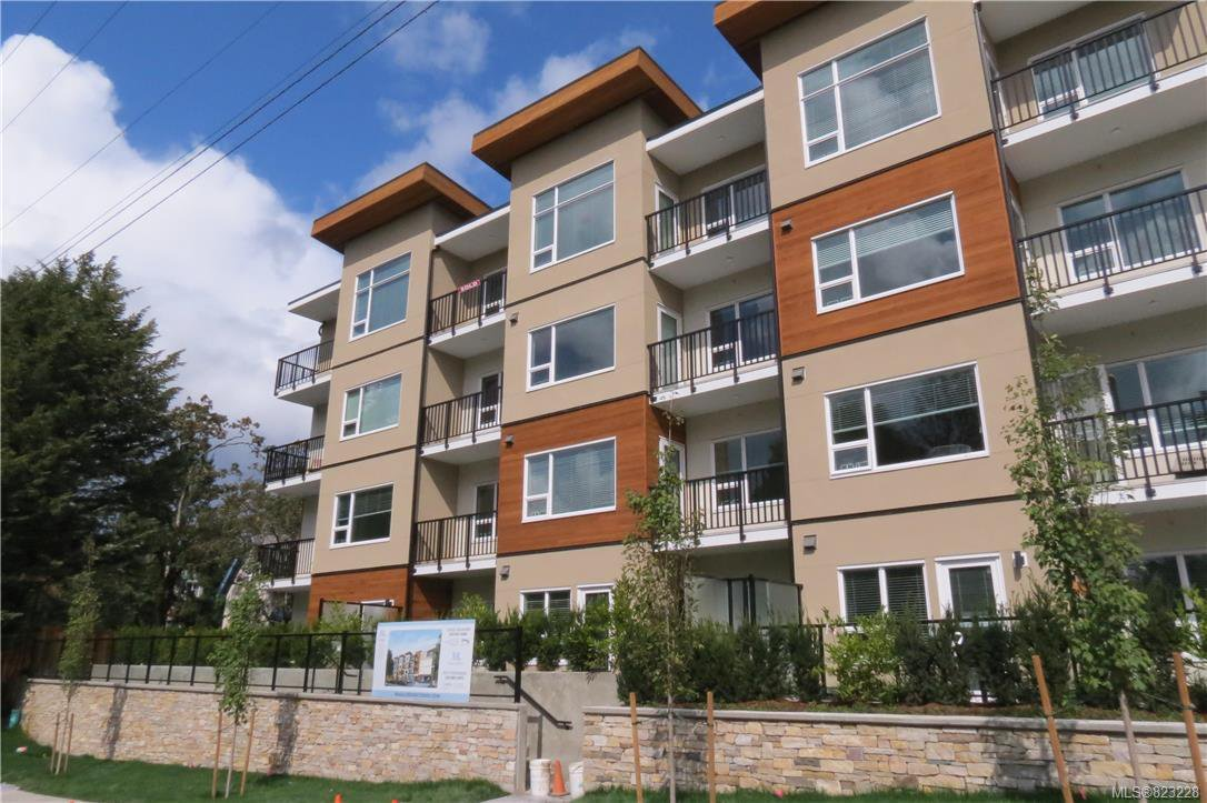 Main Photo: 202 280 Island Hwy in VICTORIA: VR View Royal Condo for sale (View Royal)  : MLS®# 823228