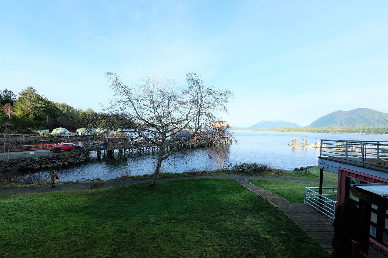 Main Photo: 204 230 Main St in TOFINO: PA Tofino Condo for sale (Port Alberni)  : MLS®# 831262