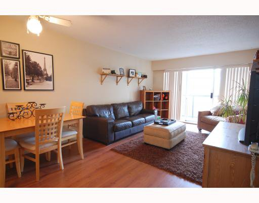 """Main Photo: 106 230 MOWAT Street in New Westminster: Uptown NW Condo for sale in """"HILLPOINTE"""" : MLS®# V802936"""