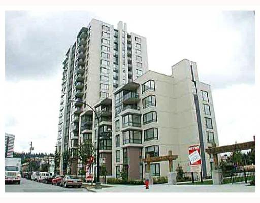 """Main Photo: 415 3588 CROWLEY Drive in Vancouver: Collingwood VE Condo for sale in """"NEXUS"""" (Vancouver East)  : MLS®# V804651"""