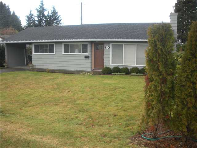 "Photo 1: Photos: 1397 COTTONWOOD in North Vancouver: Norgate House for sale in ""Norgate"" : MLS®# V864616"