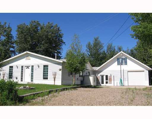 """Main Photo: 2951 KLAHANNI Drive in Fort_Nelson: Fort Nelson -Town House for sale in """"KLAHANNI DRIVE"""" (Fort Nelson (Zone 64))  : MLS®# N184177"""