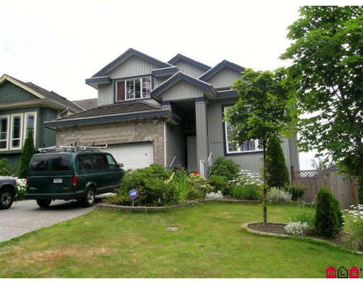 Main Photo: 7789 145A Street in Surrey: East Newton House for sale : MLS®# F2823023