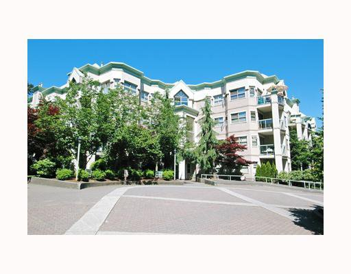 "Main Photo: 211A 2615 JANE Street in Port_Coquitlam: Central Pt Coquitlam Condo for sale in ""BURLEIGH GREEN"" (Port Coquitlam)  : MLS®# V730043"