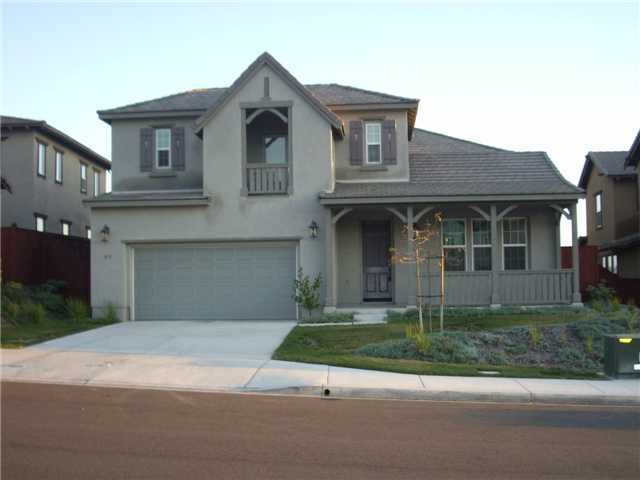 Main Photo: SAN MARCOS Residential for sale : 5 bedrooms : 873 Orion Way