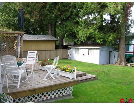 Photo 7: Photos: 19867 46A Avenue in Langley: Langley City House for sale : MLS®# F2905915