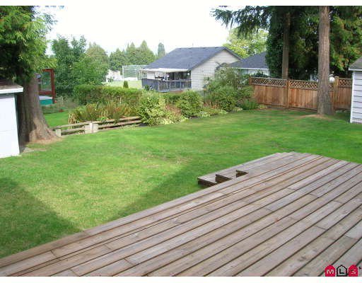 Photo 10: Photos: 19867 46A Avenue in Langley: Langley City House for sale : MLS®# F2905915