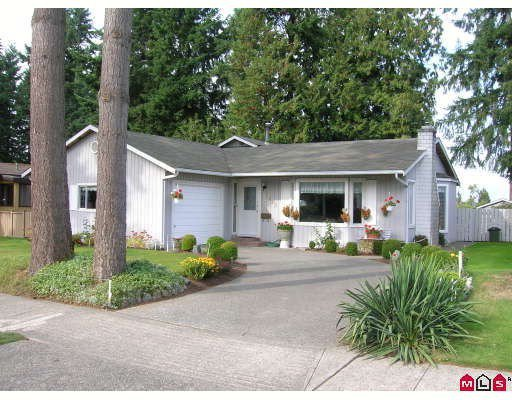 Main Photo: 19867 46A Avenue in Langley: Langley City House for sale : MLS®# F2905915