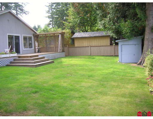 Photo 8: Photos: 19867 46A Avenue in Langley: Langley City House for sale : MLS®# F2905915