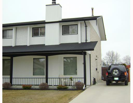 Main Photo:  in WINNIPEG: North Kildonan Residential for sale (North East Winnipeg)  : MLS®# 2905528