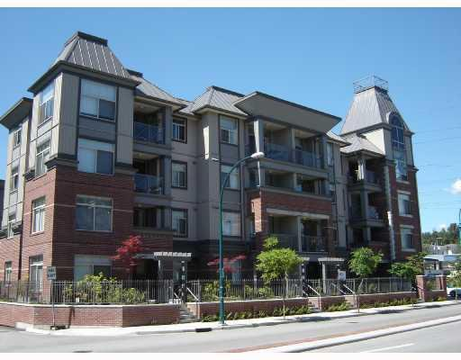 "Main Photo: 110 2330 WILSON Avenue in Port_Coquitlam: Central Pt Coquitlam Condo for sale in ""SHAUGHNESSY WEST"" (Port Coquitlam)  : MLS®# V761749"