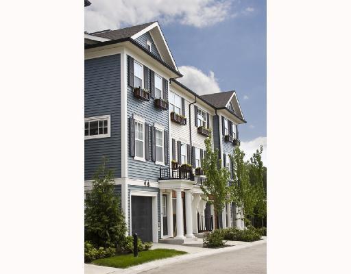 Main Photo: 60 2495 DAVIES Avenue in Port_Coquitlam: Central Pt Coquitlam Townhouse for sale (Port Coquitlam)  : MLS®# V767178