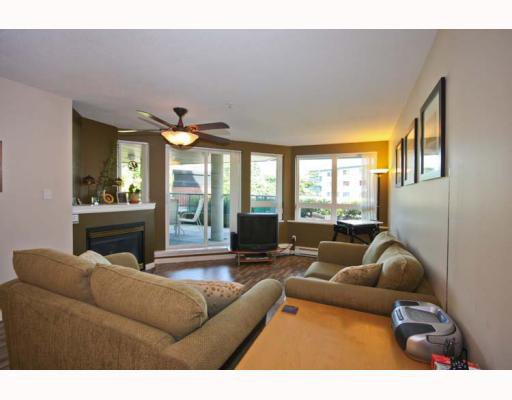 "Main Photo: A210 2099 LOUGHEED Highway in Port_Coquitlam: Glenwood PQ Condo for sale in ""SHAUGHNESSY SQUARE"" (Port Coquitlam)  : MLS®# V769369"