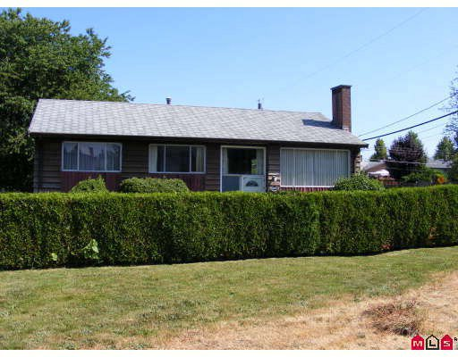 "Main Photo: 14995 111A Avenue in Surrey: Bolivar Heights House for sale in ""Birdland/ Ellendale"" (North Surrey)  : MLS®# F2914881"