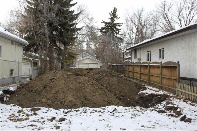Main Photo: 10922 79 Avenue in Edmonton: Zone 15 Vacant Lot for sale : MLS®# E4184526